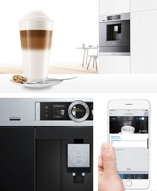 café connecté